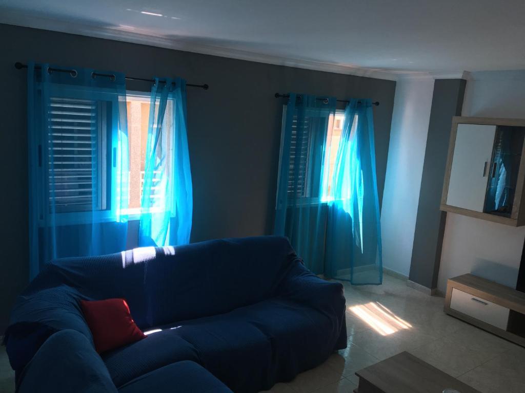 Apartamento Garoe Espa A Vecindario Booking Com # Muebles Vecindario Gran Canaria