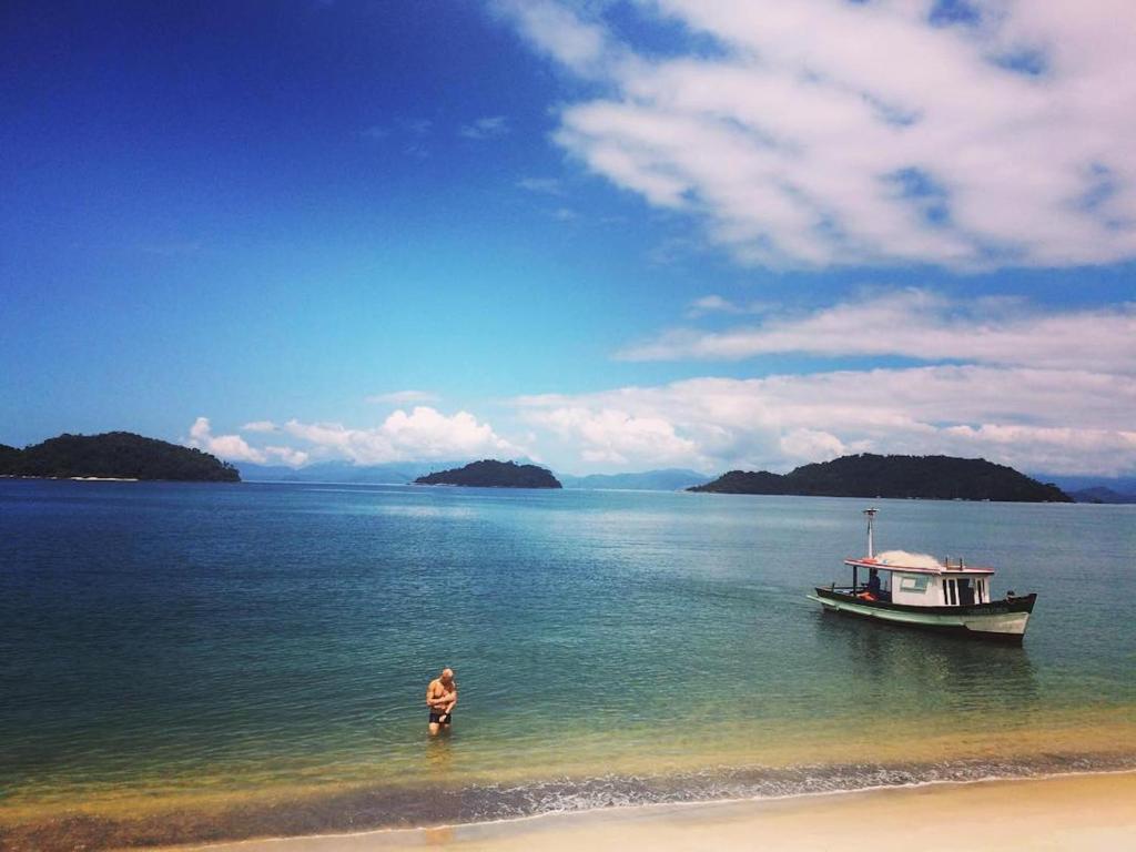 Vidigal Guest House Brasil Rio De Janeiro Booking Com