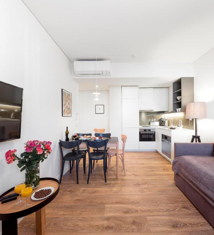 135108091 - Lisbon Serviced Apartments  Avenida
