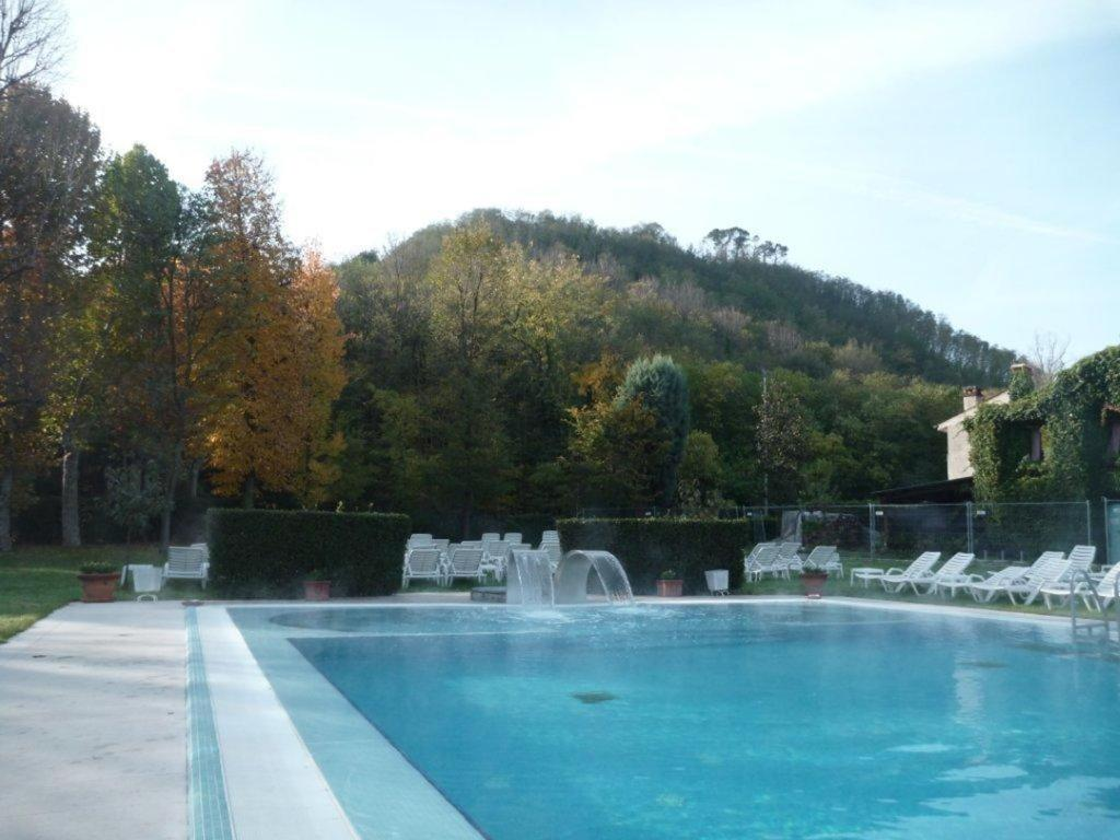 Hotel Terme Preistoriche Montegrotto