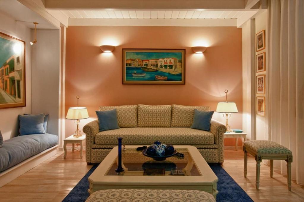 135202106 - Acropolis Luxury House