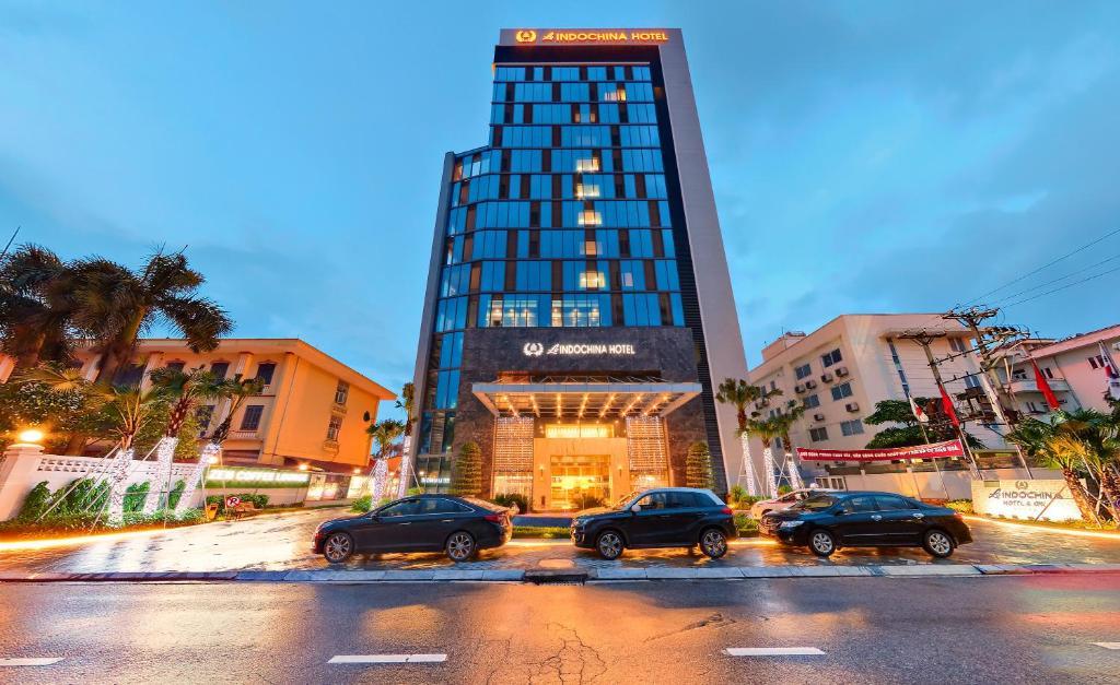 Le Indochina Hotel