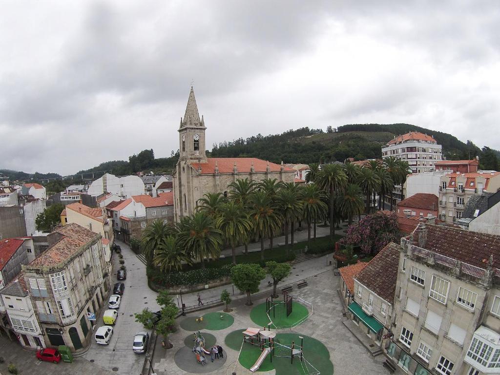 Apartamentos CM (Espanha Caldas de Reis) - Booking.com
