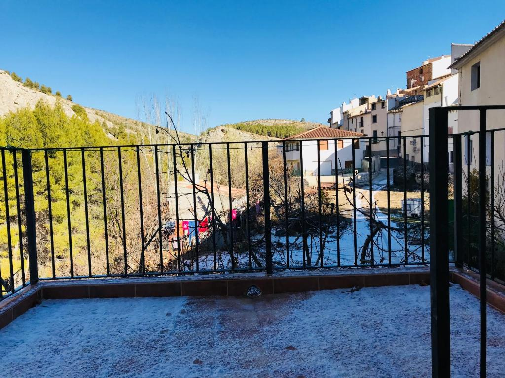 Casa Rural Animas (España Nerpio) - Booking.com