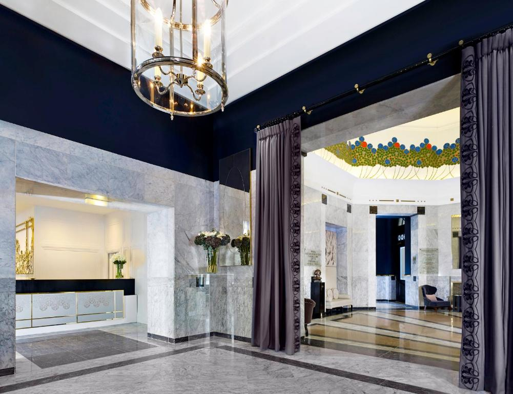 Hotel bristol a luxury collection hotel warsaw warsaw for Hotel collection hotels