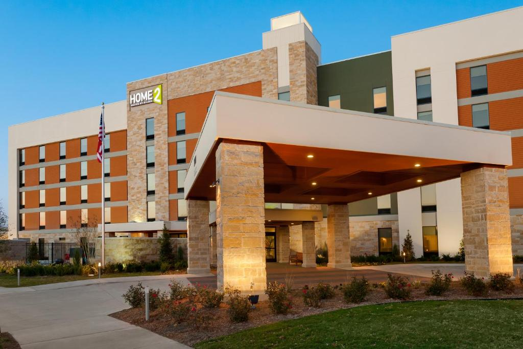 Home2 Suites Dallas Frisco Frisco Book Your Hotel With