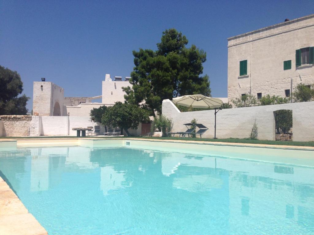 Casa de vacaciones Masseria S.Oronzo (Italia Monopoli ...