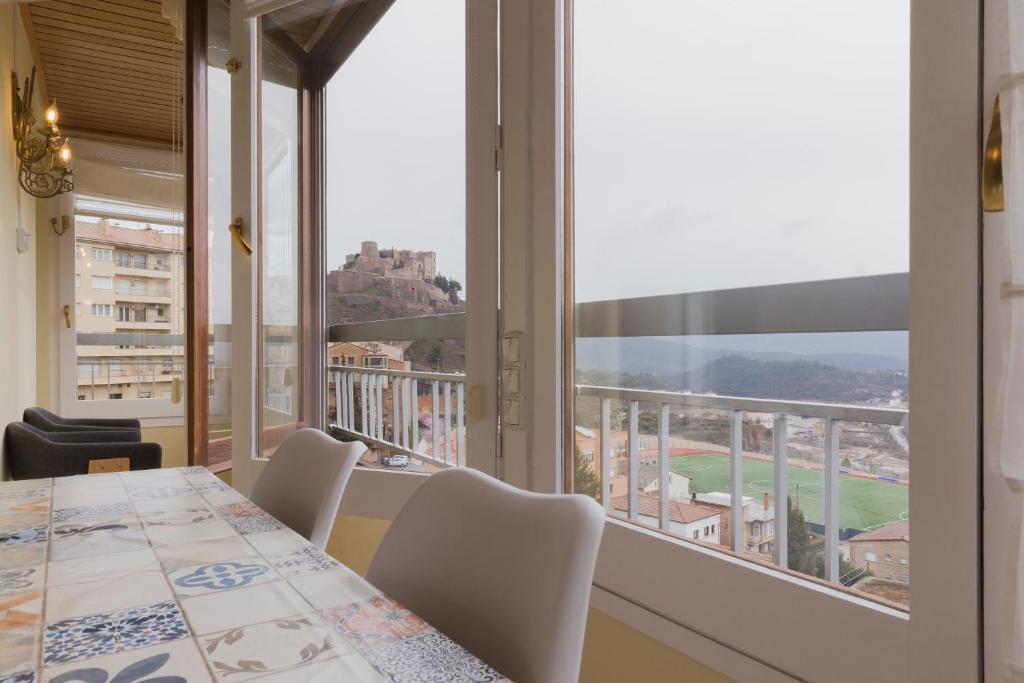 Apartamento Cal Rosas (Espanha Cardona) - Booking.com