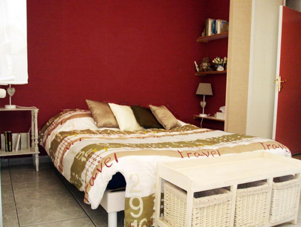 le panorama chambres d 39 hotes r servation gratuite sur viamichelin. Black Bedroom Furniture Sets. Home Design Ideas