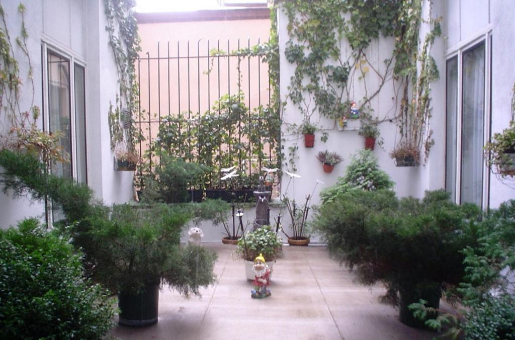 Hotel le dome r servation gratuite sur viamichelin for Boulevard du jardin botanique