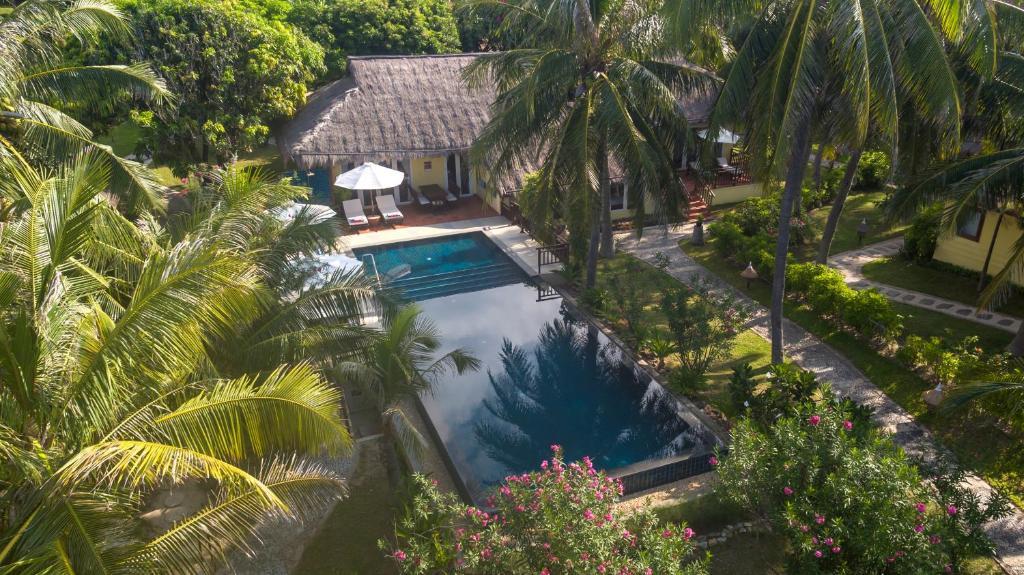 Biệt thự Gia đình có Hồ bơi Riêng