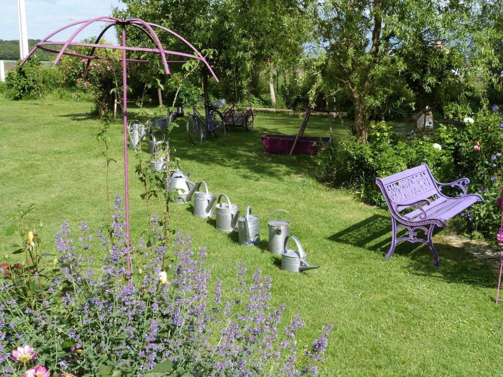 le jardin de marie jeanne r servation gratuite sur viamichelin. Black Bedroom Furniture Sets. Home Design Ideas