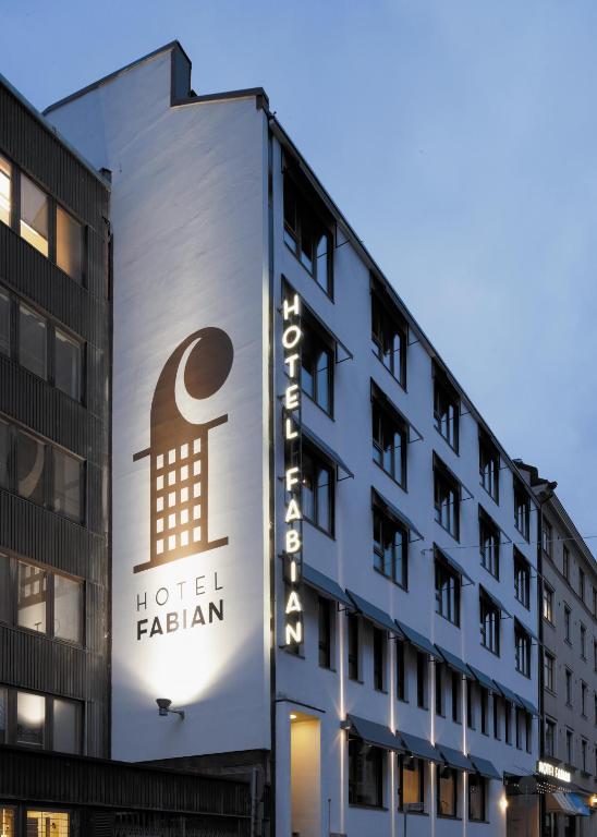 Hotel Fabian Helsinki Online Booking Viamichelin