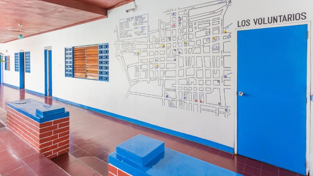 Albergue GM Granada (Nicarágua Granada) - Booking.com