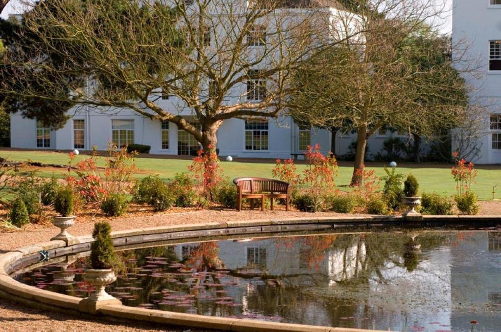 De Vere Beaumont Estate Windsor Online Booking