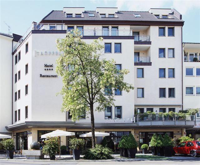 Citta tr ffel hotel wiesbaden informationen und for Designhotel wiesbaden