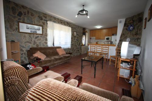 Casa Rural el Huerto (España Solana de Ávila) - Booking.com