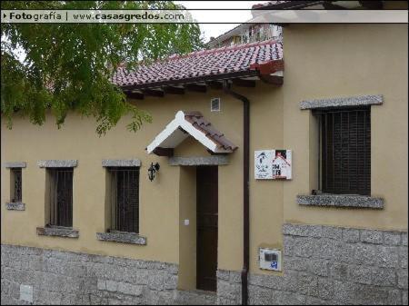 Casa Rural las Escuelas I (España El Hoyo de Pinares ...