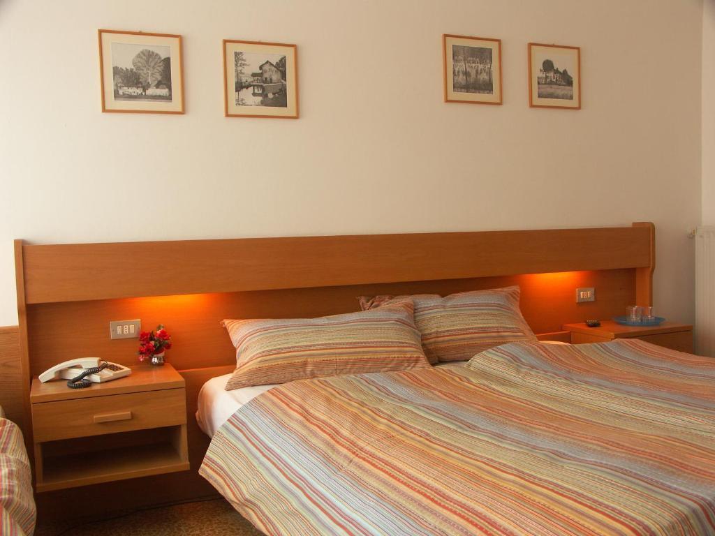 Hotel Villa Clara Torbole
