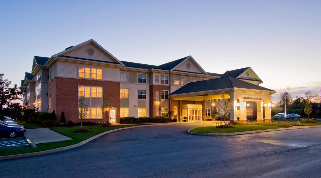 Hotels Near Buffalo Niagara Airport