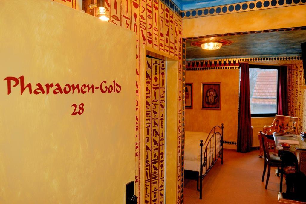 Hotel Goldflair Korbach Restaurant