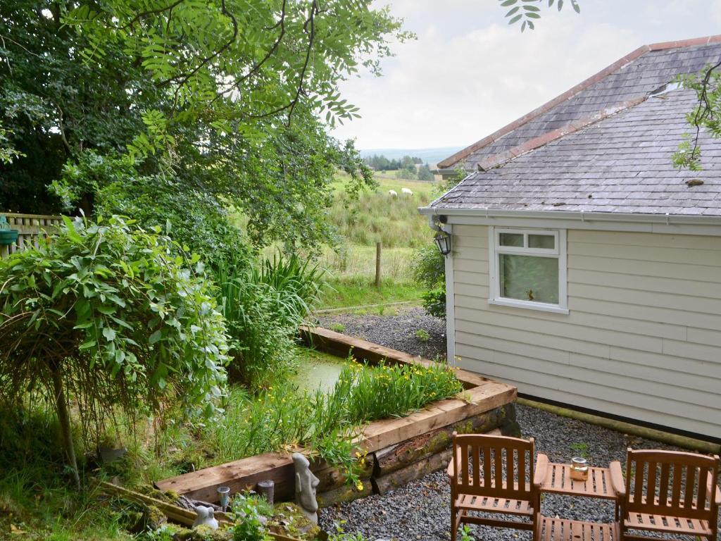 Casa de temporada cragknowe reino unido bellingham for Booking casas