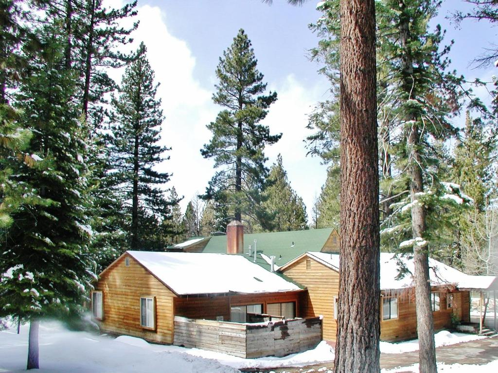 Large Group Vacation Rental 15