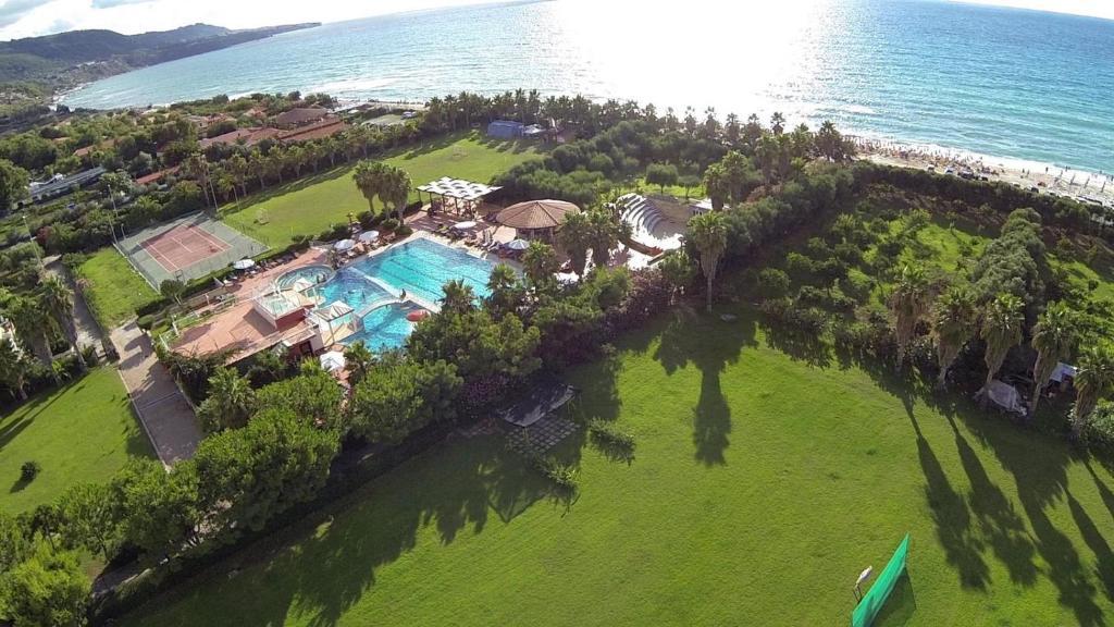 Hotel residence sciabache it lia zambrone - Del taglia piscine chiude ...