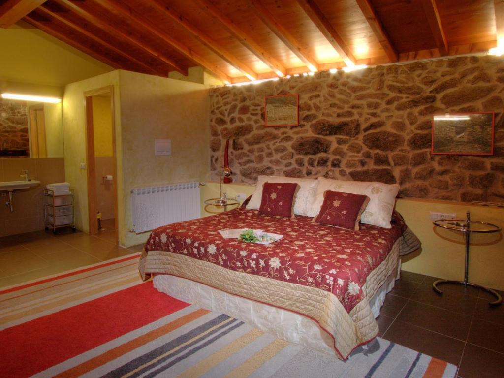 Rectoral De Ansemil Celanova Reserva Tu Hotel Con
