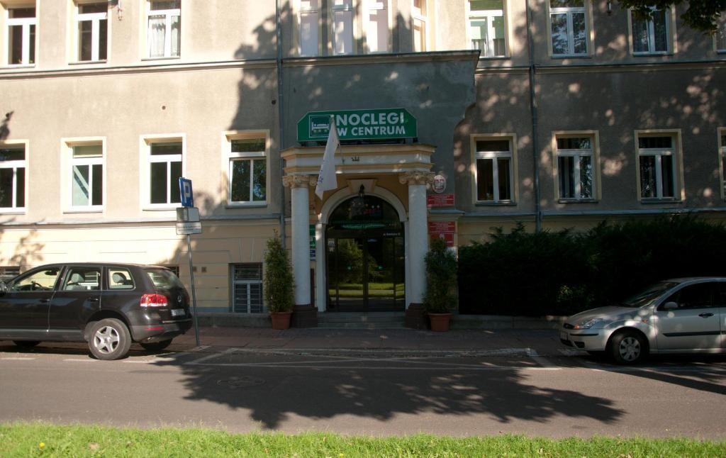 Booking Kolobrzeg Centrum Hotel