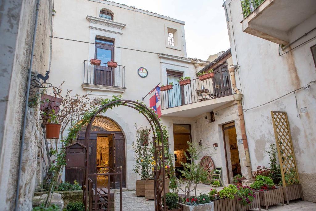 Apartamento Casa Degli Avi (Itália Modica) - Booking.com
