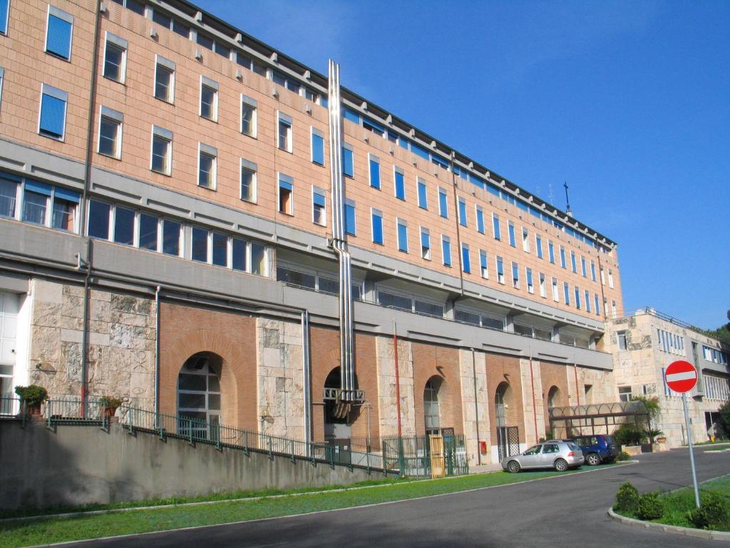 Hotel Villa Eur Piazzale Marcellino Champagnat