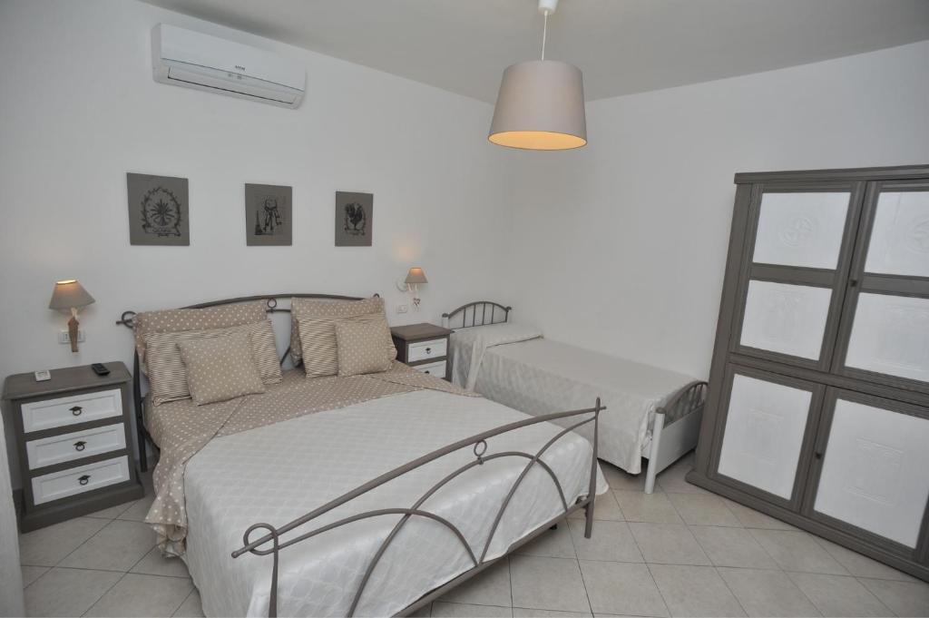 Booking.com: Vakantiehuis Casavacanze il Ciliegio Criage ...
