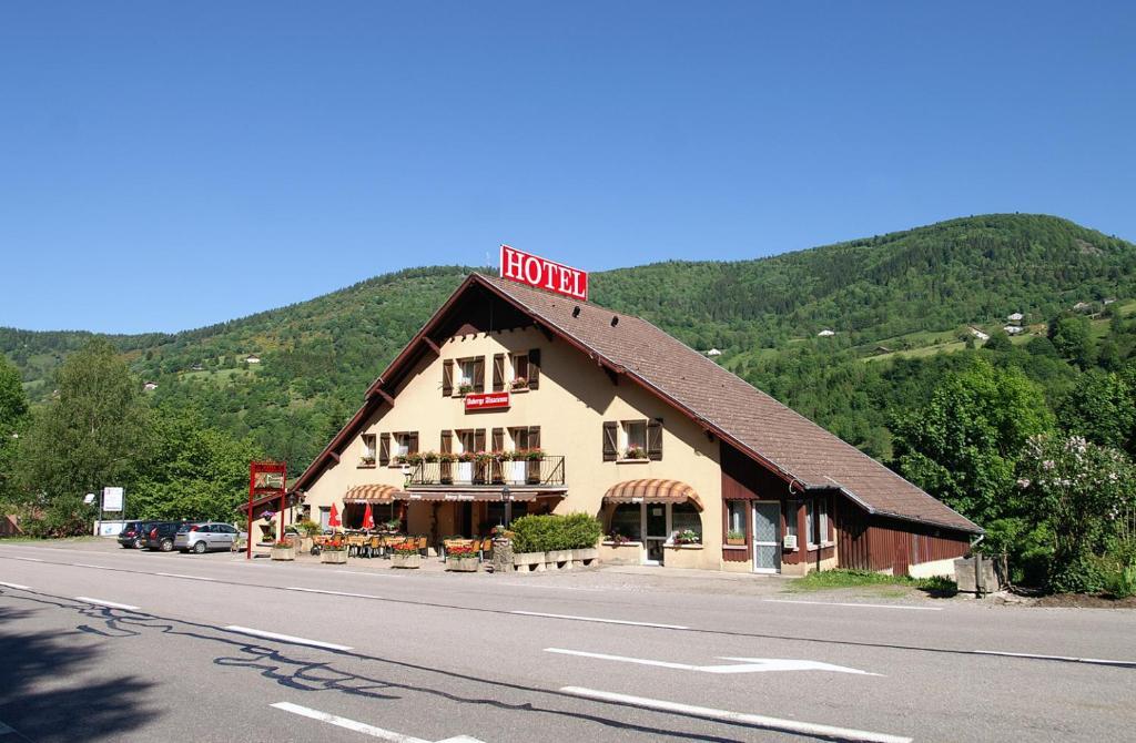 Michelin Restaurants Alsace