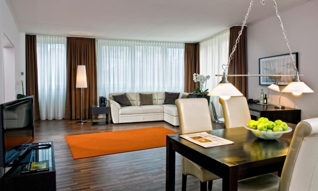 Mercure Hotel Hannover Karl Wiechert Allee