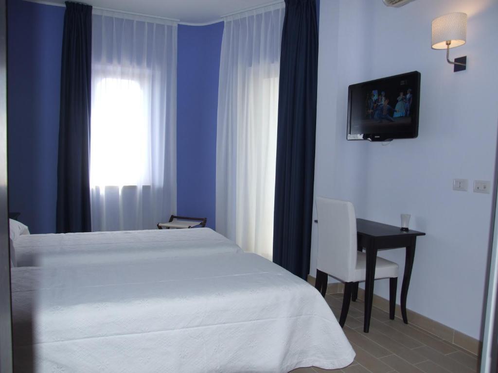 Hotel Scala Greca Siracusa Recensioni