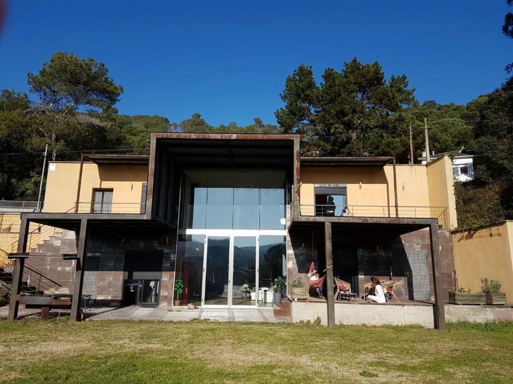 Villa de Arquitecto Harmonie (Espanha Vallgorguina ...