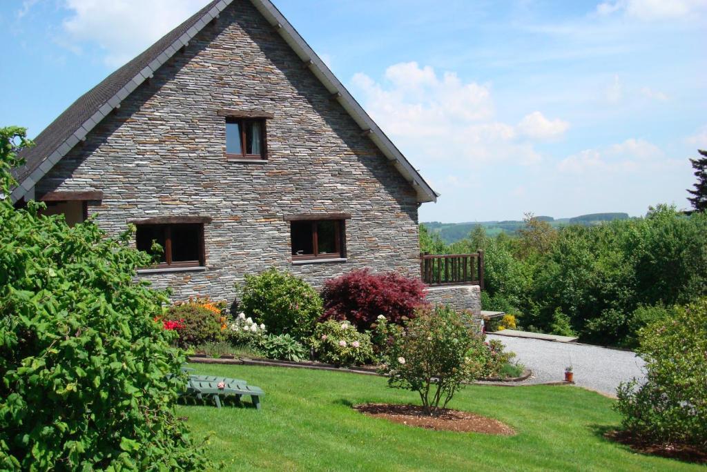 Gîte La Gernelle - Maison de vacances à Bouillon (Province de ...