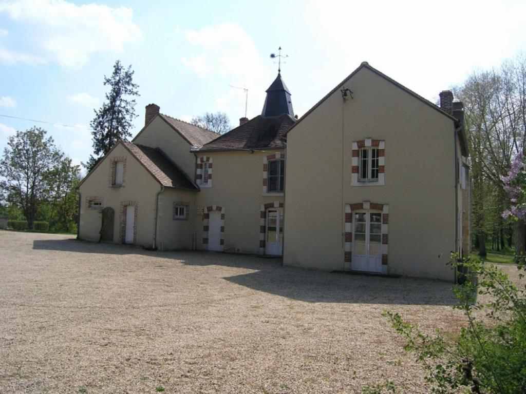 Chambres d 39 h tes grand bouy saint doulchard viamichelin informatie en online reserveren - Meteo st doulchard ...
