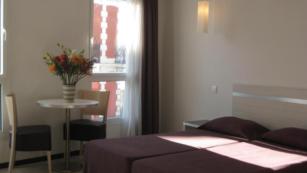 Appart Hotel Residence La Closeraie Lourdes