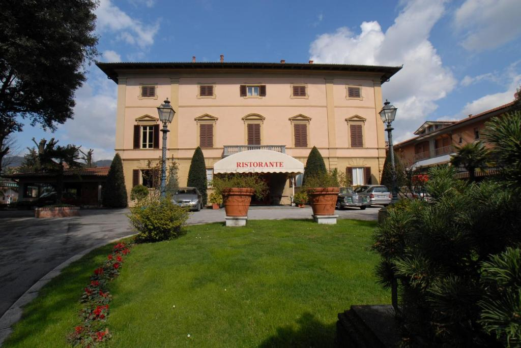 Parco Villa Delle Rose Bologna
