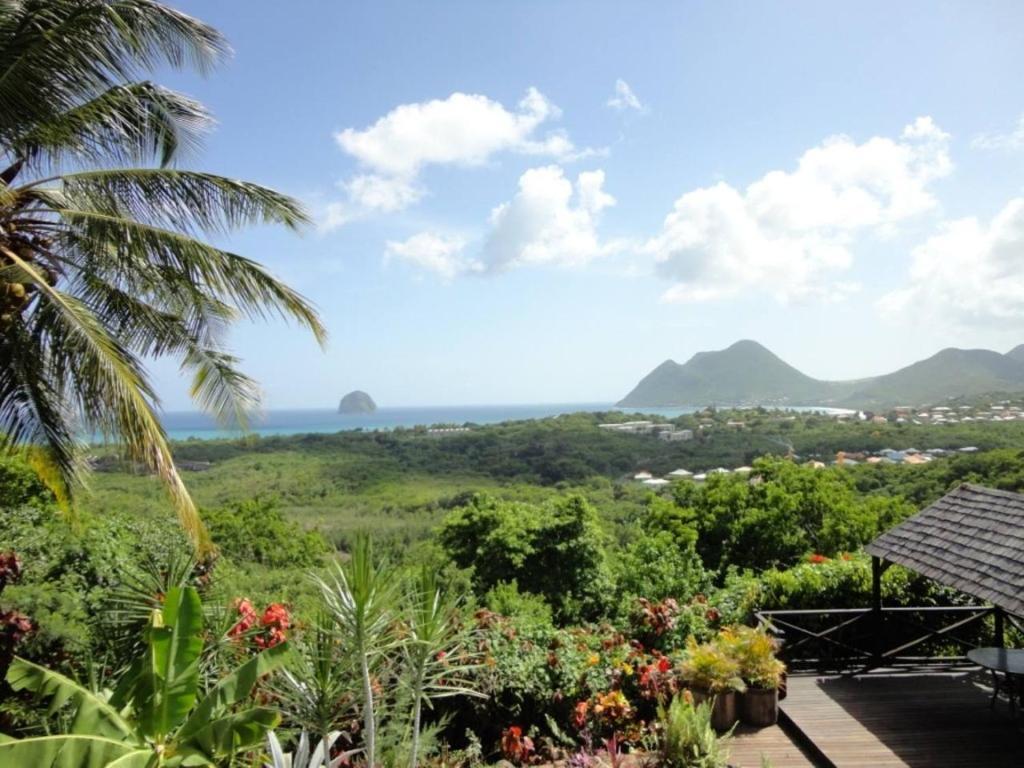 Casa de vacaciones Ti coin de paradis Ylang Ylang (Martinica ...