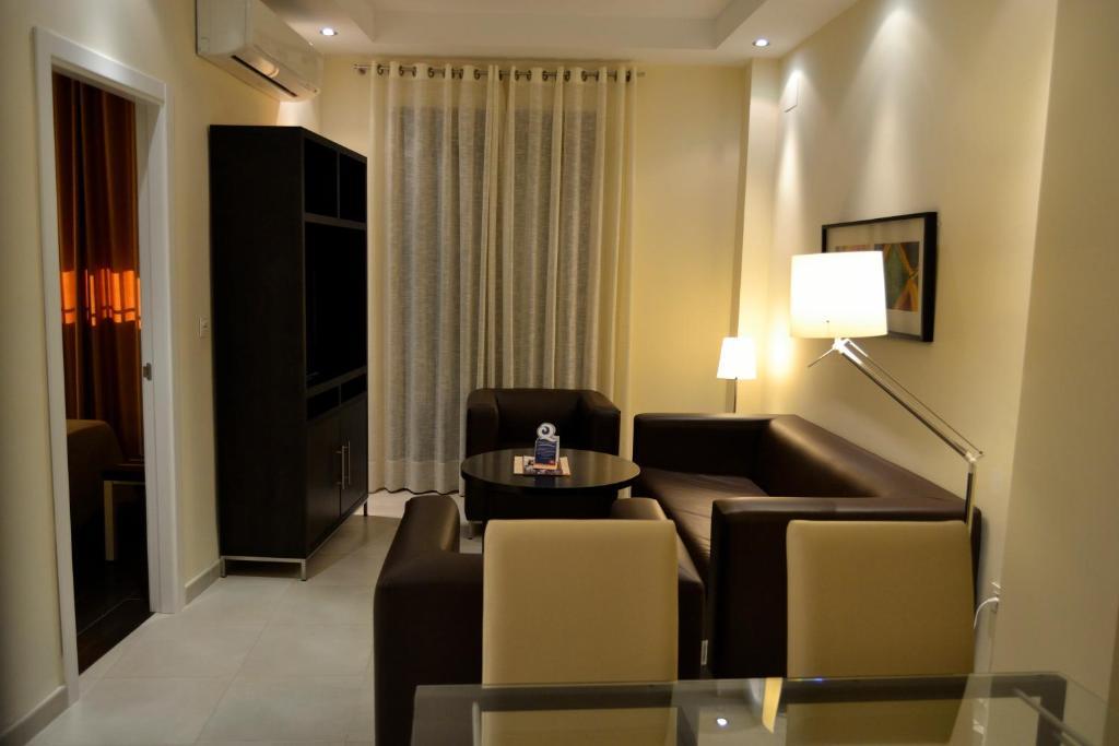 San pablo suites cija prenotazione on line viamichelin - Apartamentos san pablo ecija ...