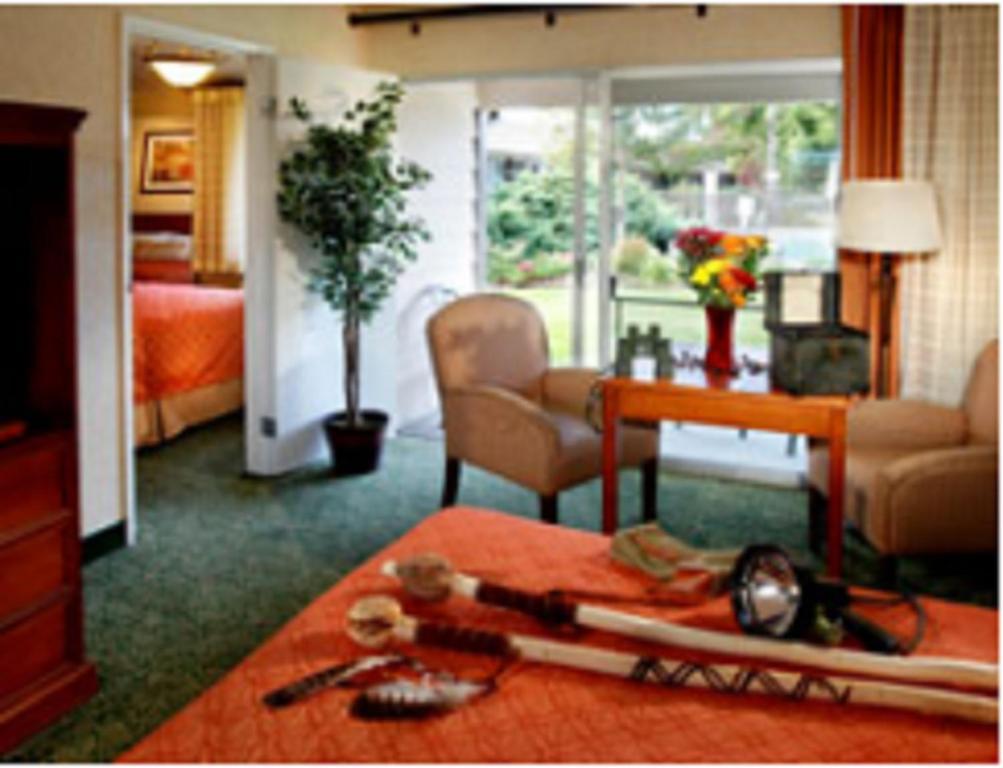 Best Western Garden Inn Santa Rosa Reserva Tu Hotel Con