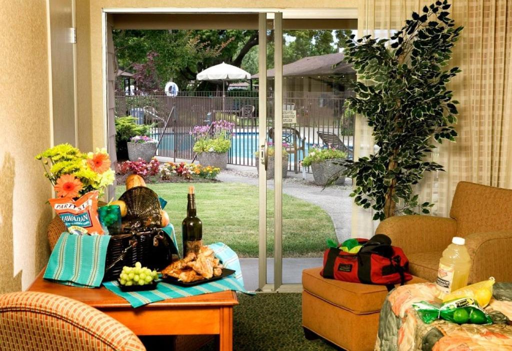 Best Western Garden Inn Santa Rosa Prenotazione On