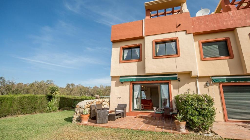 Casa de vacaciones Gunilla 13 (España Manilva) - Booking.com