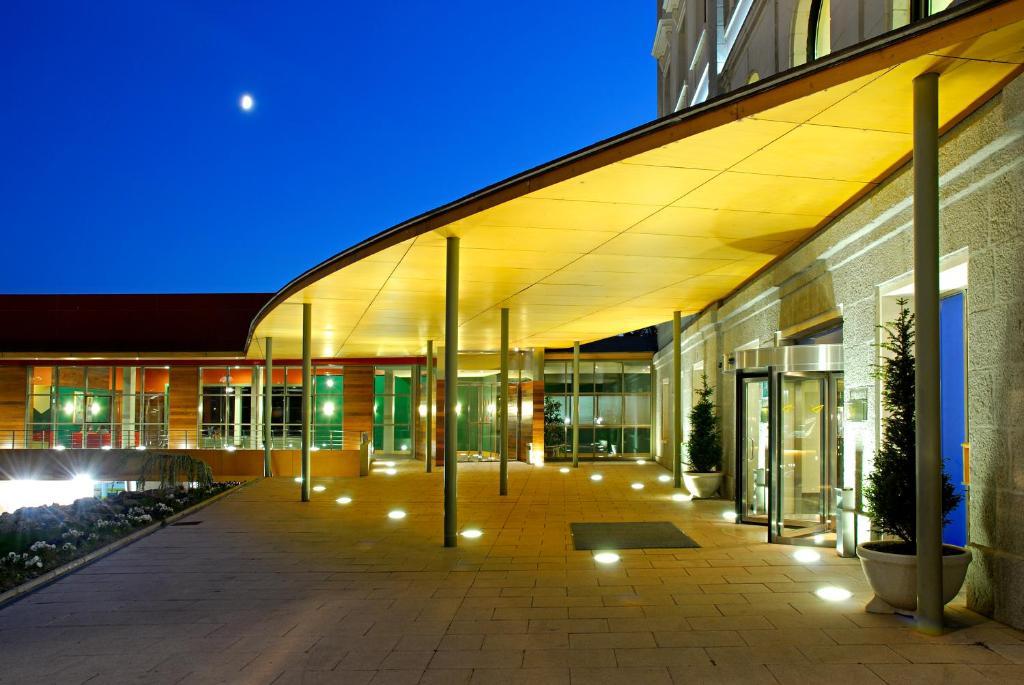 Hotel Piscine Burgos