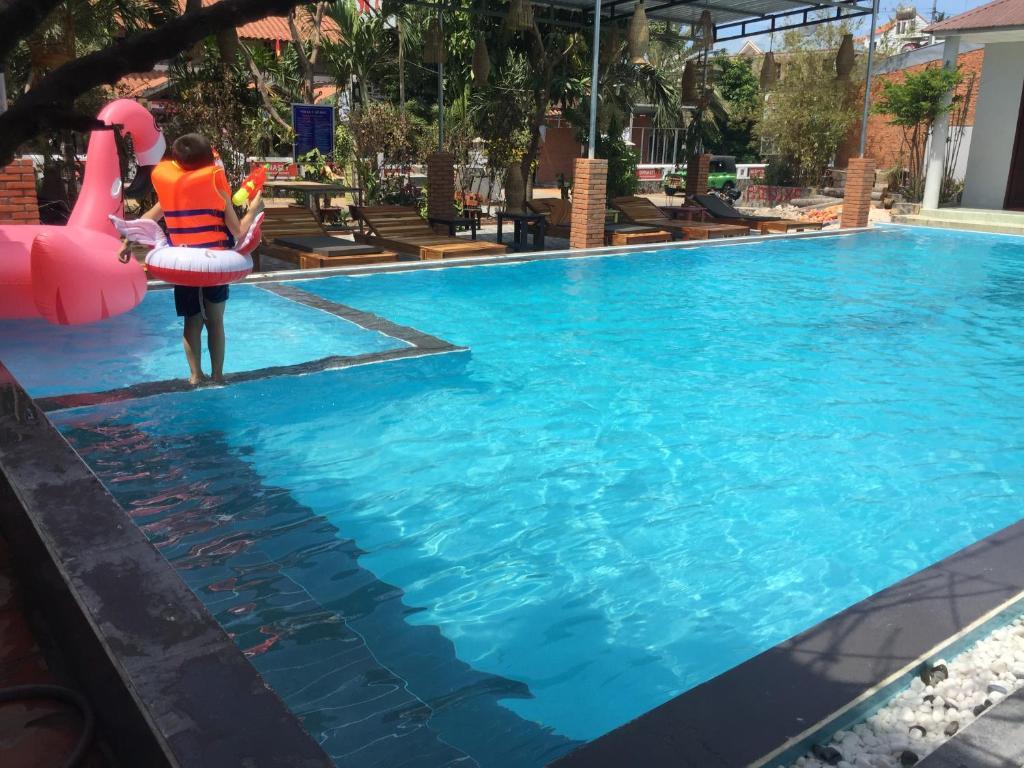 Khách sạn Sông Hương