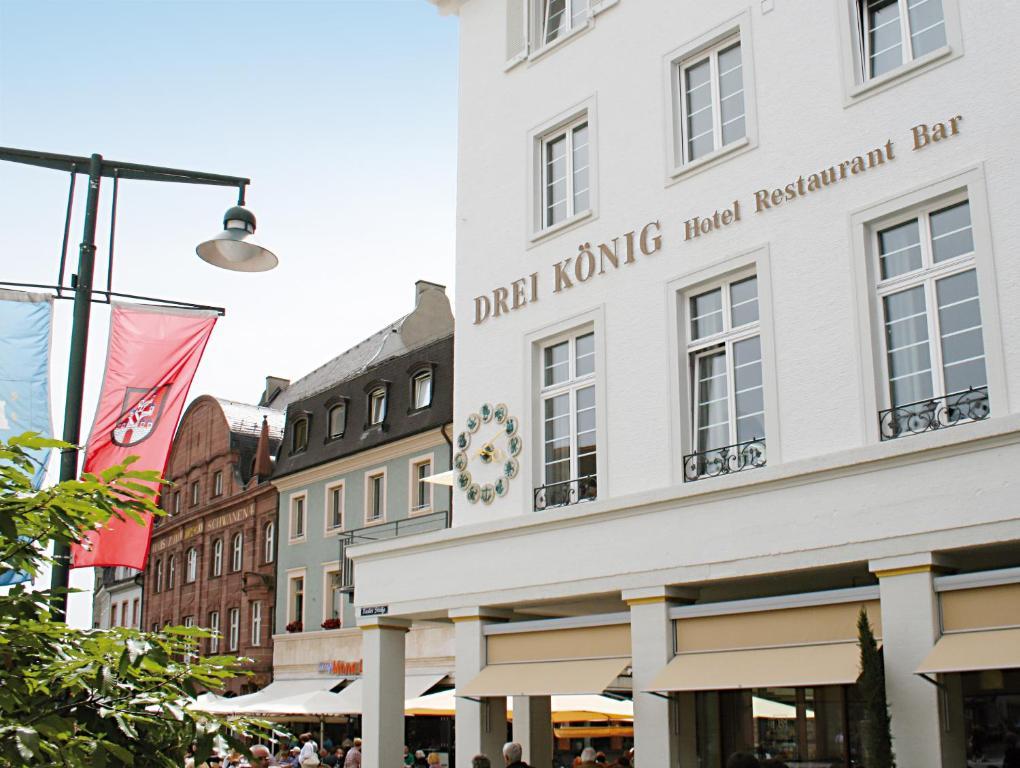 Hotel Meyerhof Lorrach Bewertungen