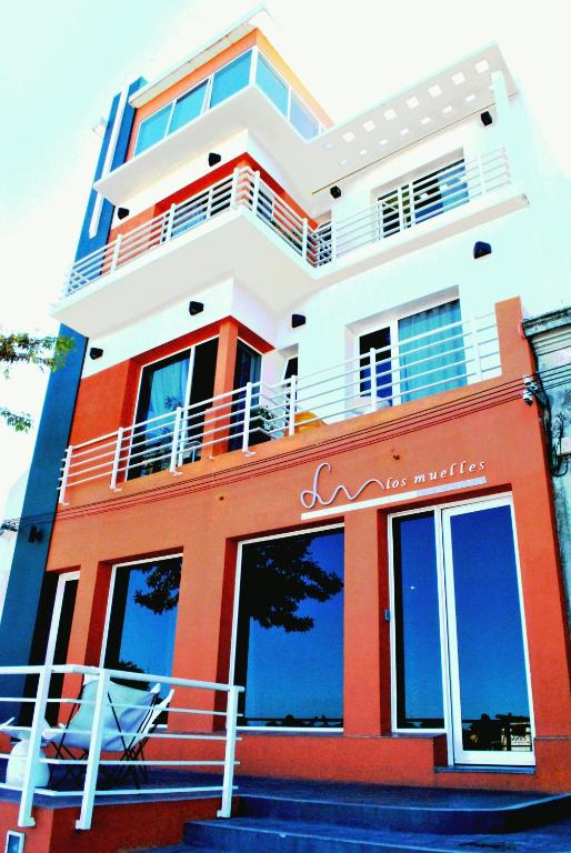 Los muelles boutique hotel carmelo book your hotel for Boutique hotel booking